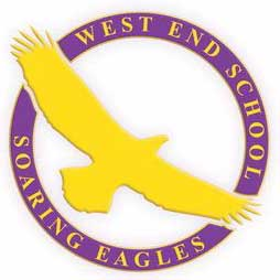 West End School Soaring Eagles